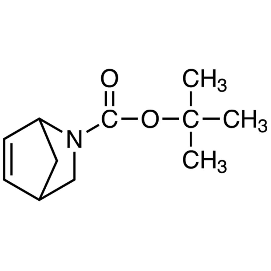 2-(tert-Butoxycarbonyl)-2-azabicyclo[2.2.1]hept-5-ene