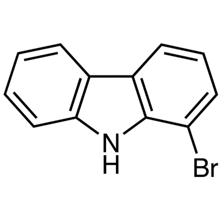 1-Bromocarbazole