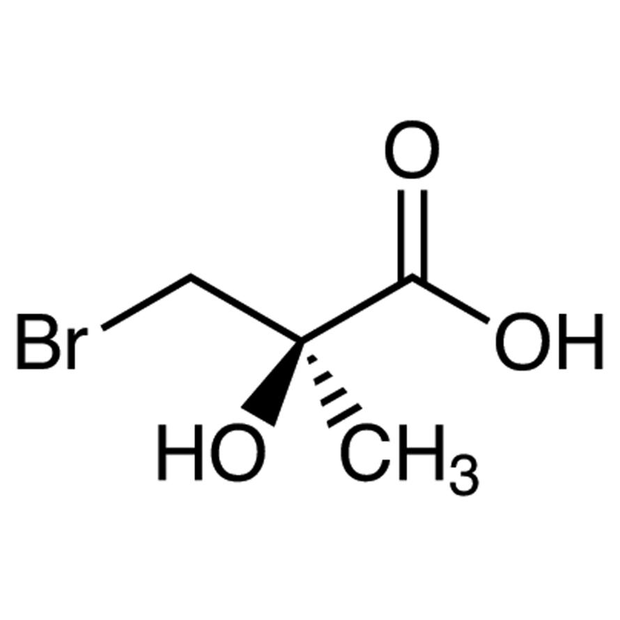 (R)-3-Bromo-2-hydroxy-2-methylpropionic Acid