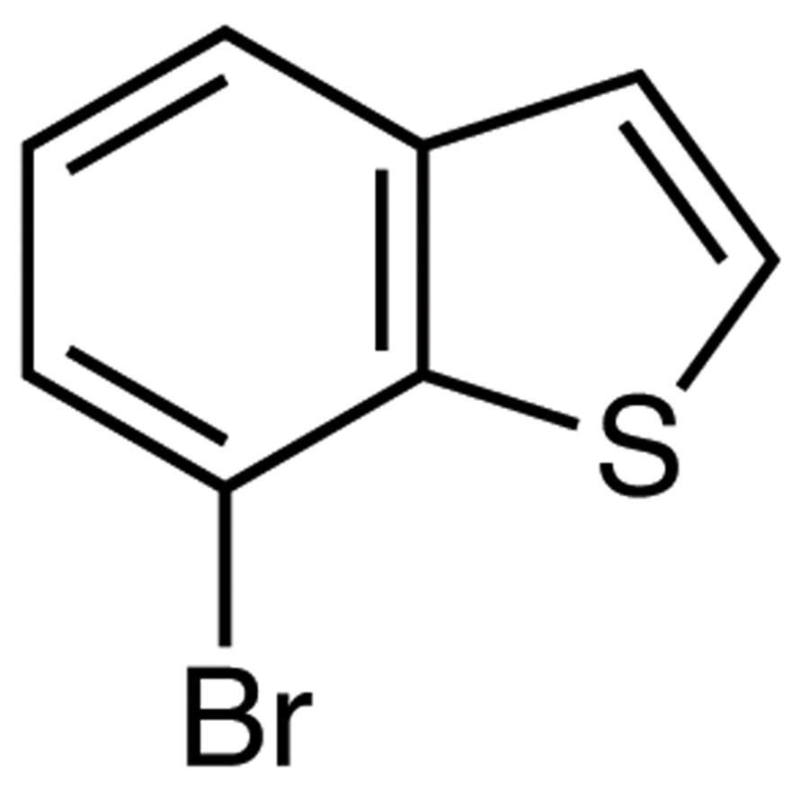 7-Bromobenzo[b]thiophene