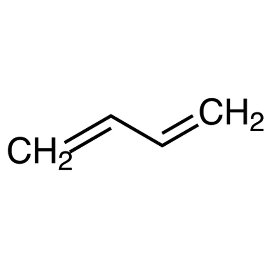1,3-Butadiene (ca. 13% in Tetrahydrofuran, ca. 2mol/L)
