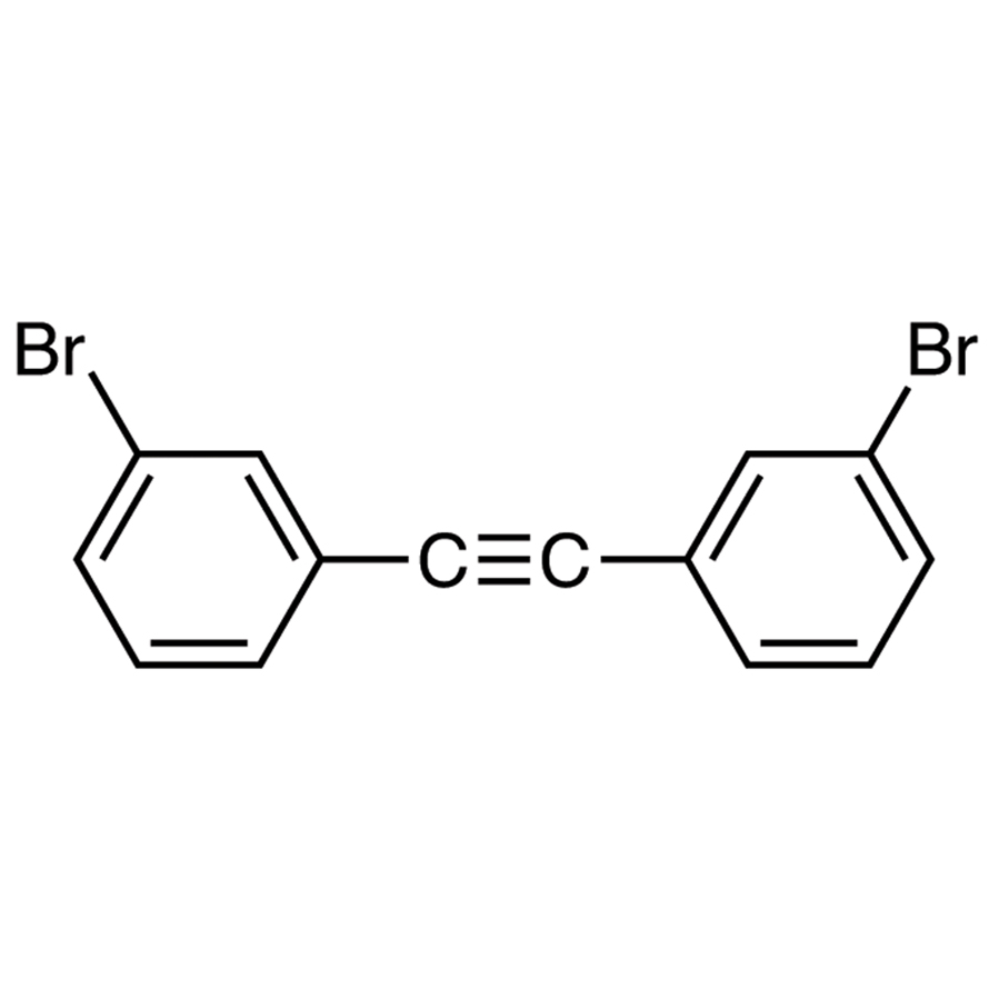 Bis(3-bromophenyl)acetylene