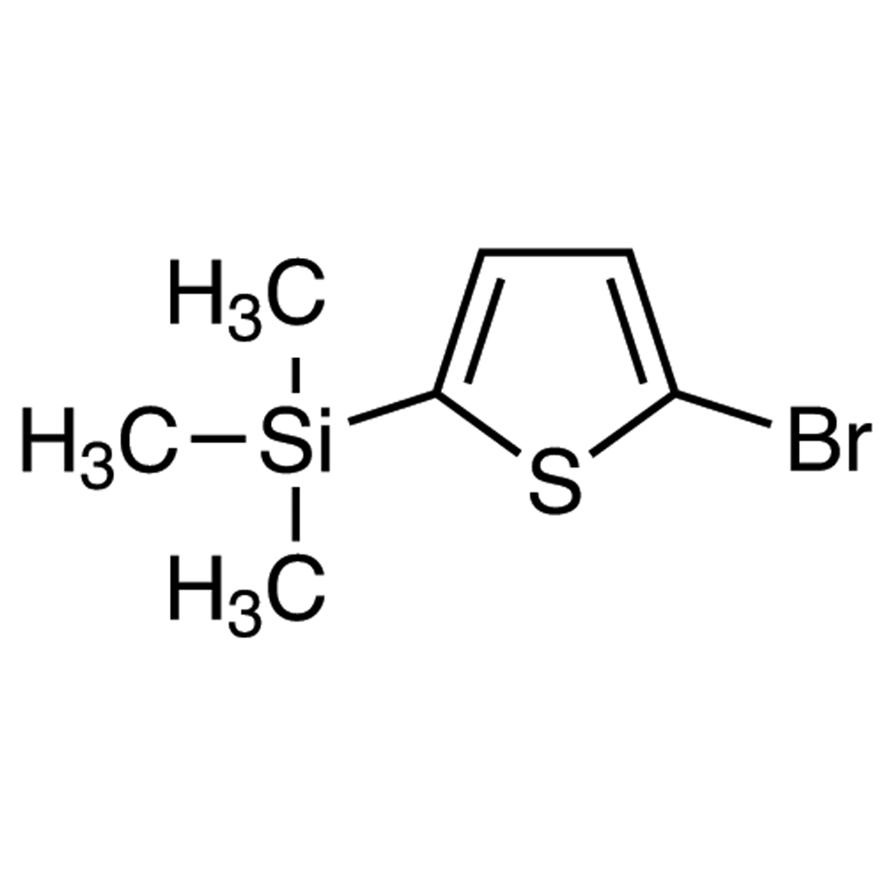 2-Bromo-5-(trimethylsilyl)thiophene