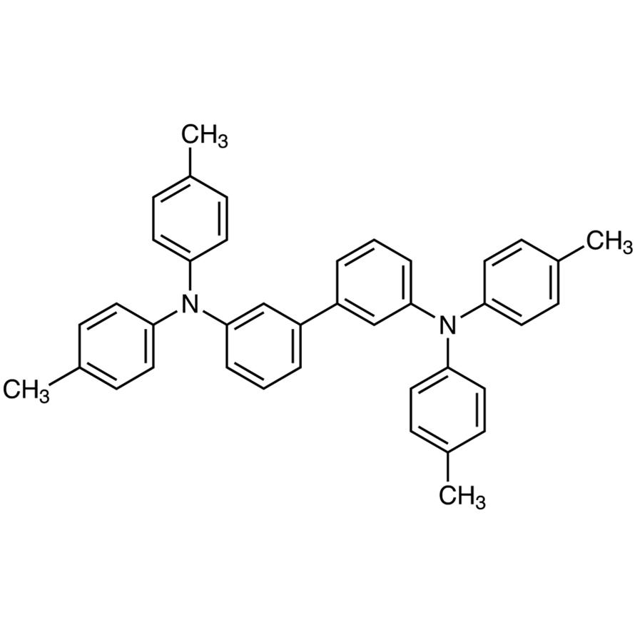 3,3'-Bis[di(p-tolyl)amino]biphenyl