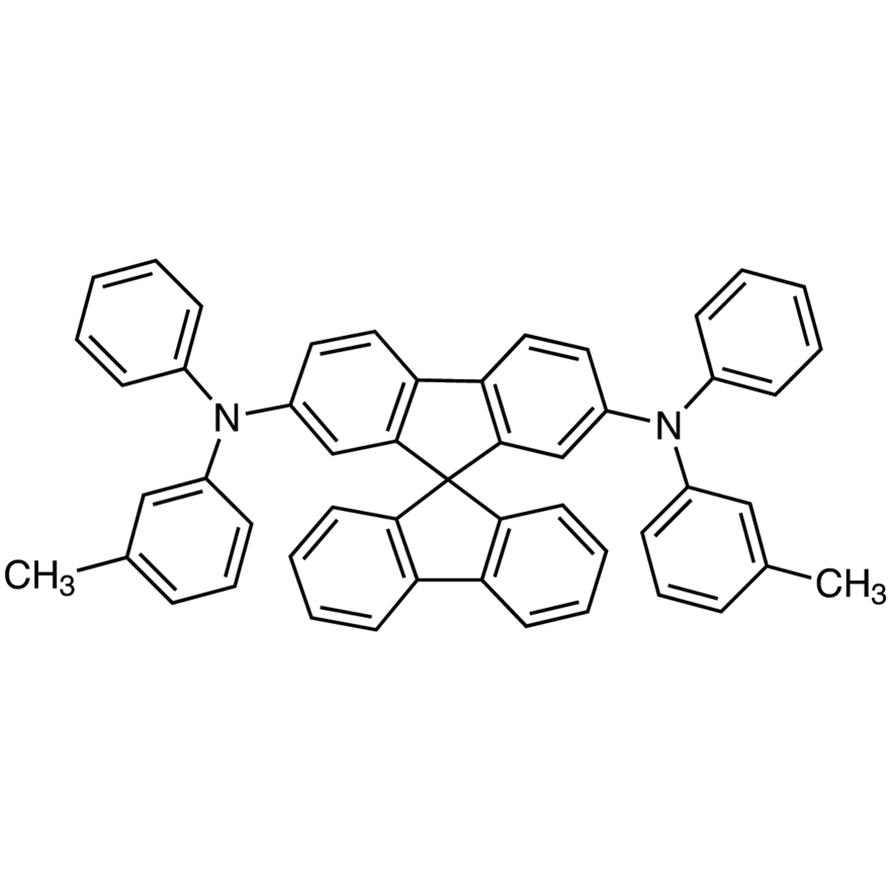 2,7-Bis[N-(m-tolyl)anilino]-9,9'-spirobi[9H-fluorene]