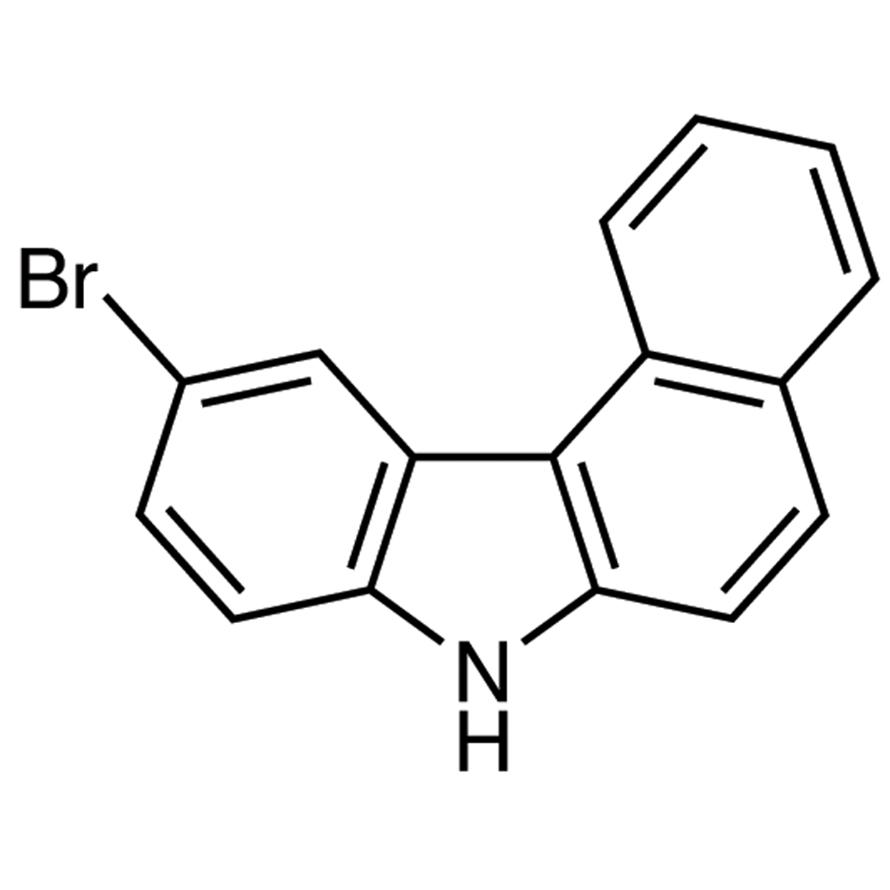10-Bromo-7H-benzo[c]carbazole
