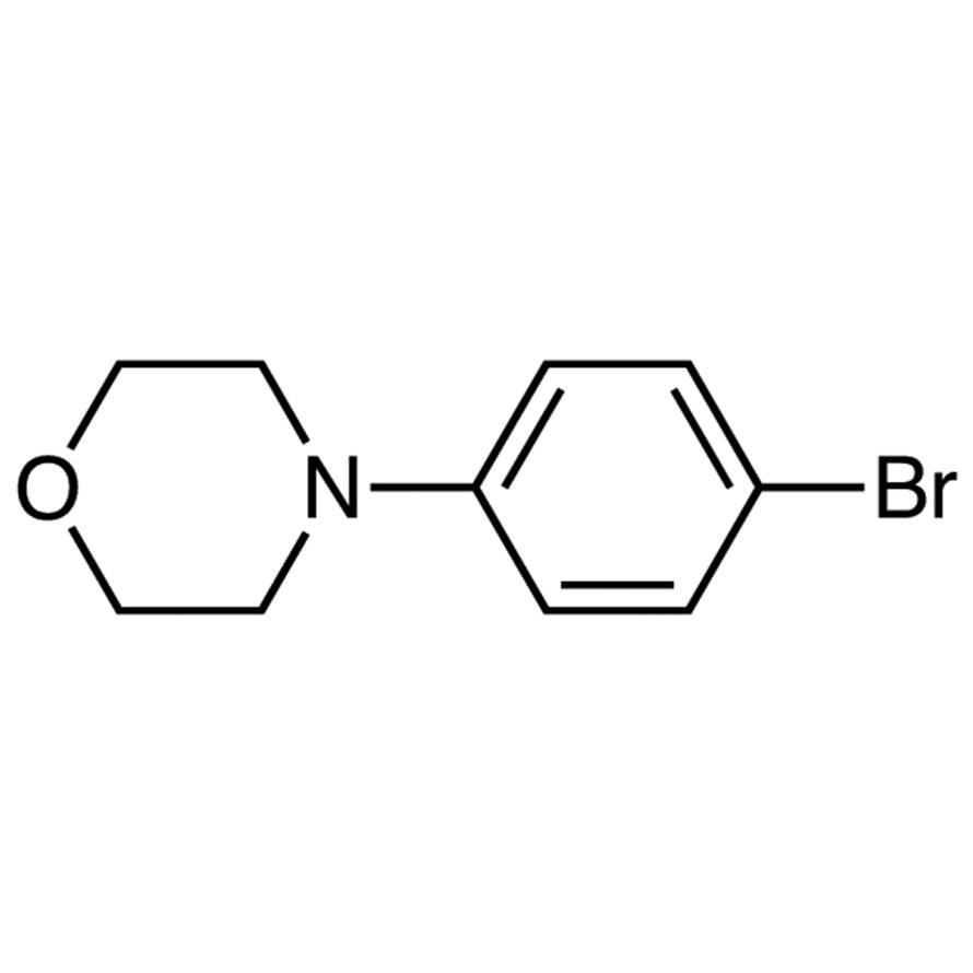 4-(4-Bromophenyl)morpholine