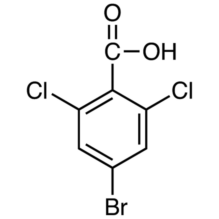 4-Bromo-2,6-dichlorobenzoic Acid