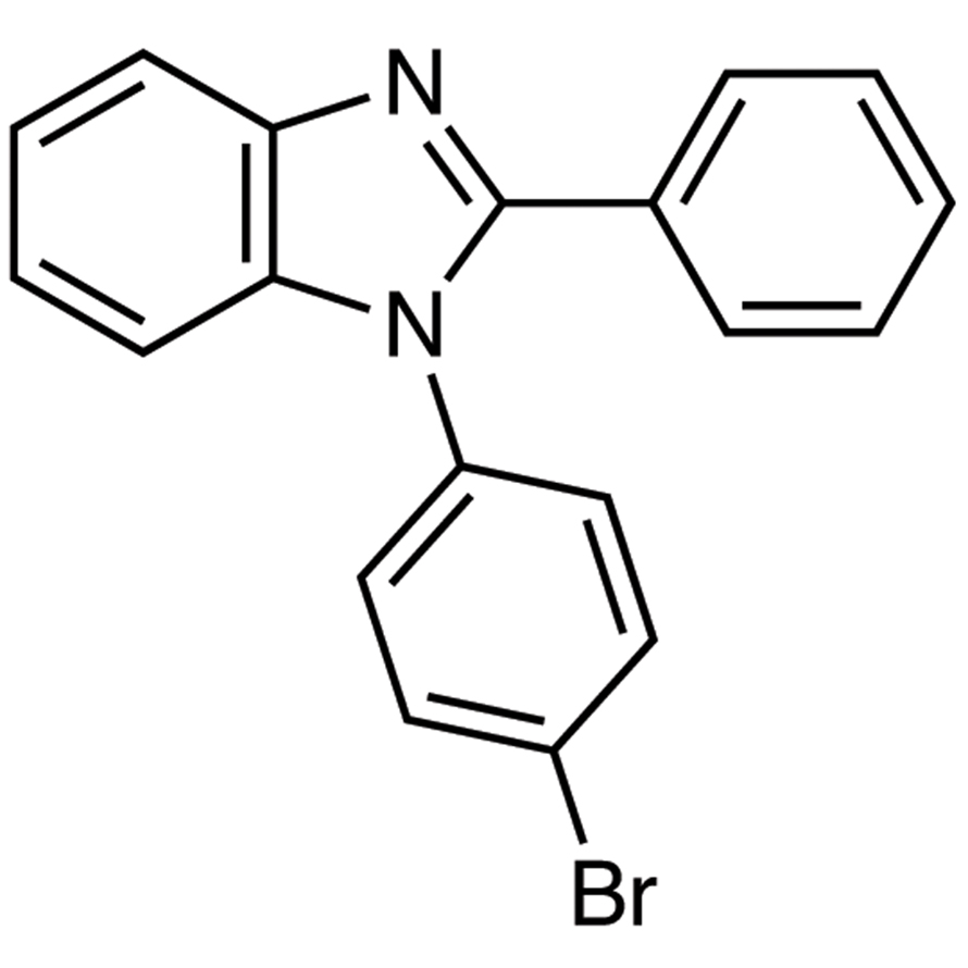 1-(4-Bromophenyl)-2-phenylbenzimidazole