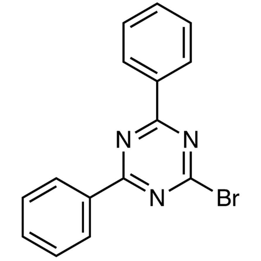 2-Bromo-4,6-diphenyl-1,3,5-triazine