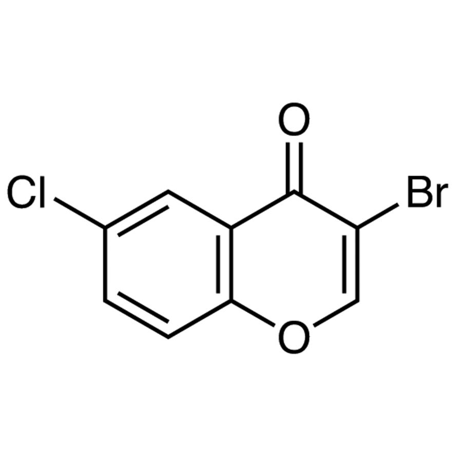 3-Bromo-6-chlorochromone