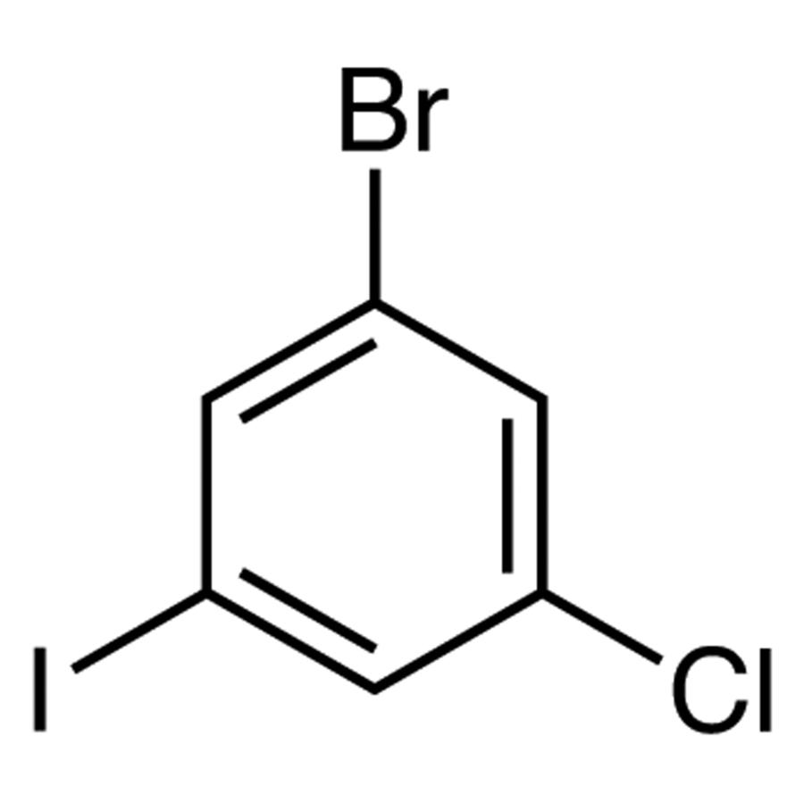1-Bromo-3-chloro-5-iodobenzene