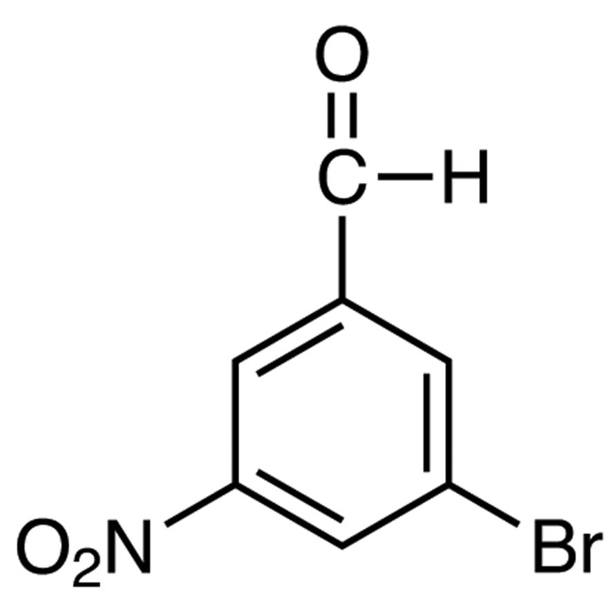3-Bromo-5-nitrobenzaldehyde