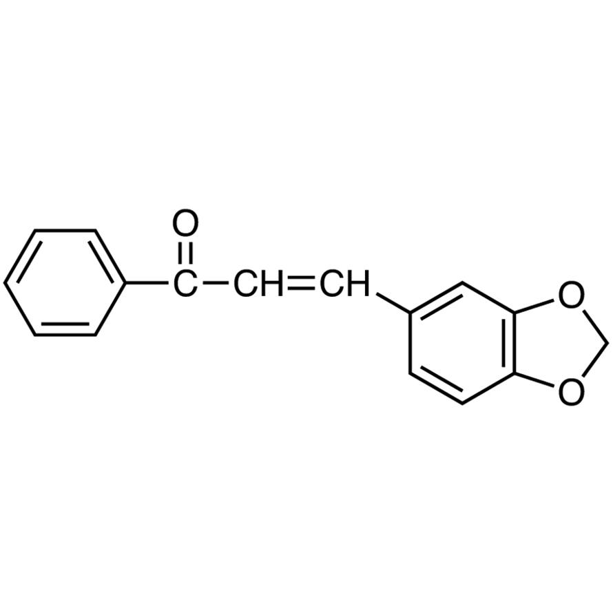 3-(1,3-Benzodioxol-5-yl)-1-phenyl-2-propen-1-one