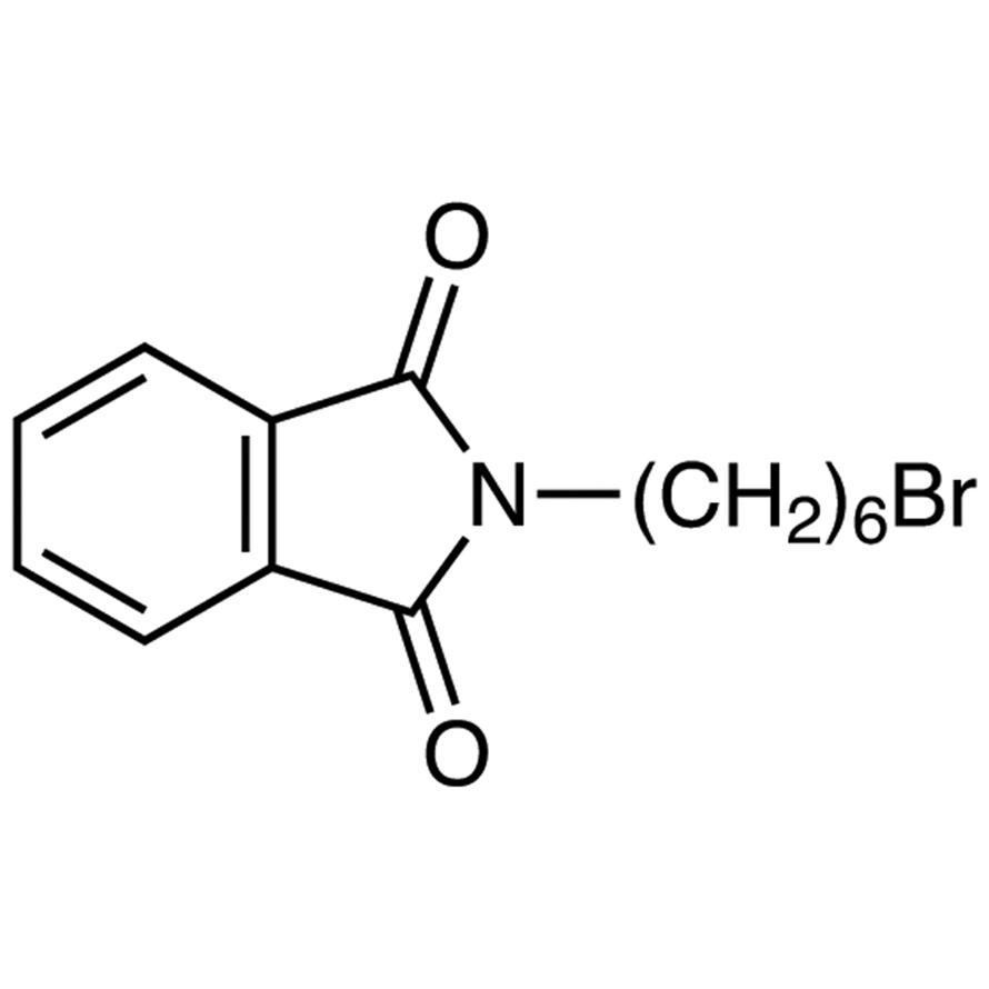 N-(6-Bromohexyl)phthalimide