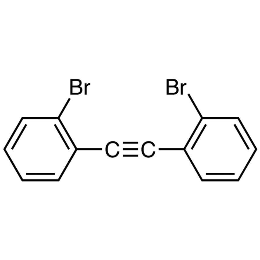 Bis(2-bromophenyl)acetylene