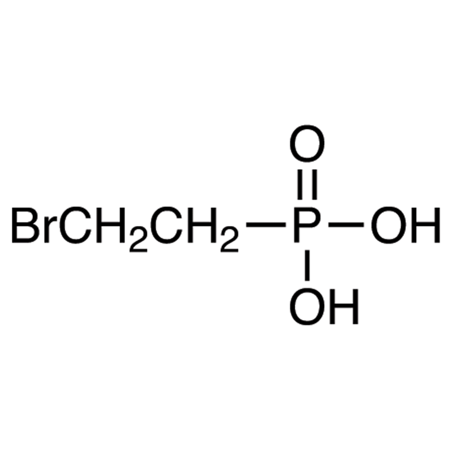 (2-Bromoethyl)phosphonic Acid