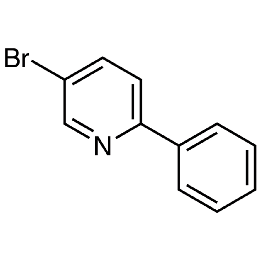 5-Bromo-2-phenylpyridine