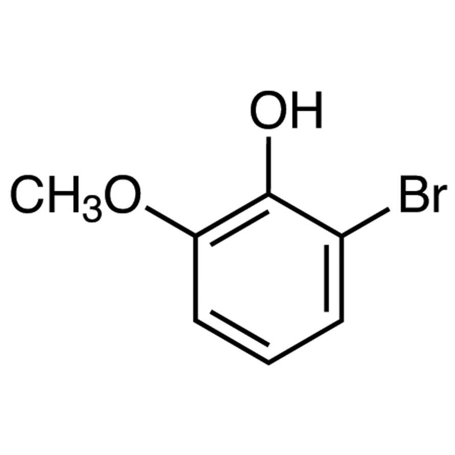 2-Bromo-6-methoxyphenol