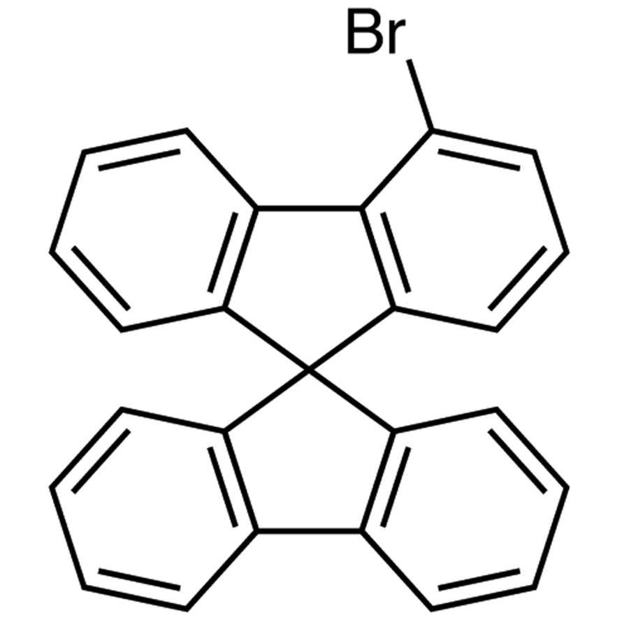 4-Bromo-9,9'-spirobi[9H-fluorene]