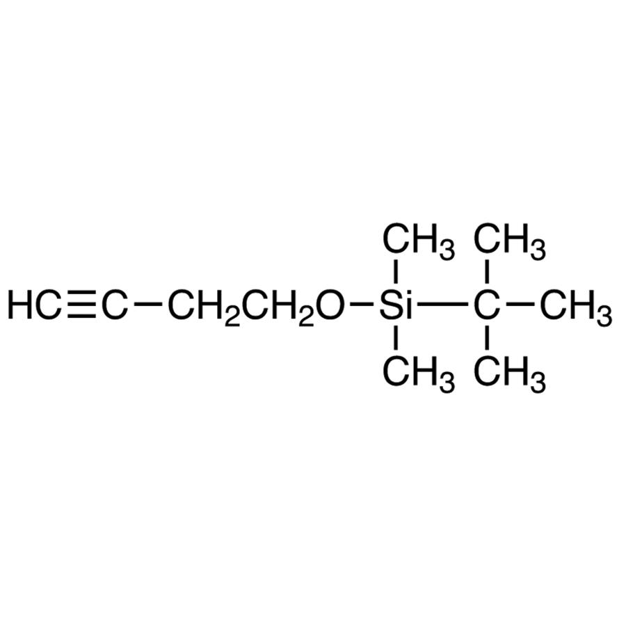 4-(tert-Butyldimethylsilyloxy)-1-butyne