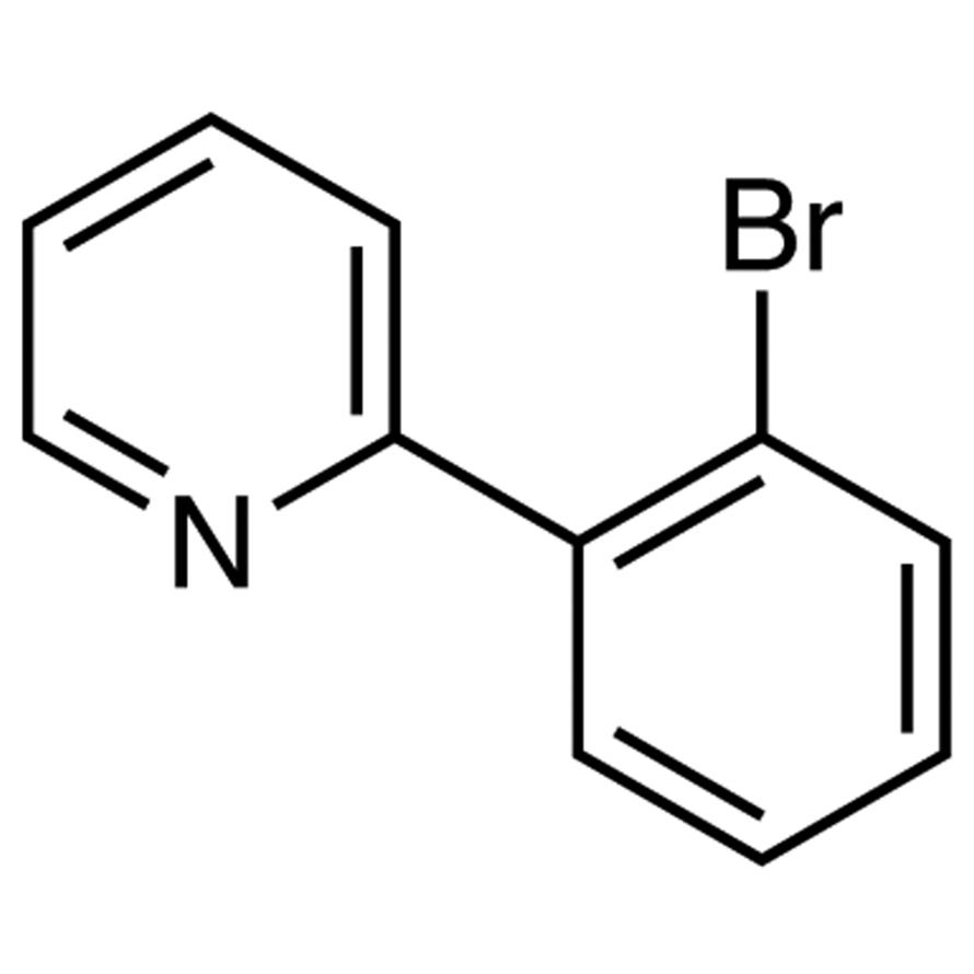 2-(2-Bromophenyl)pyridine