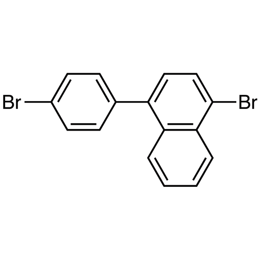 1-Bromo-4-(4-bromophenyl)naphthalene
