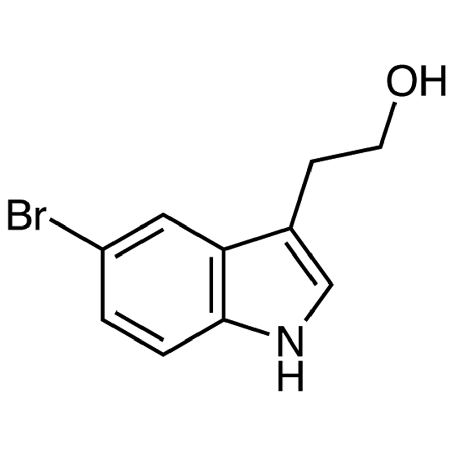 5-Bromoindole-3-ethanol