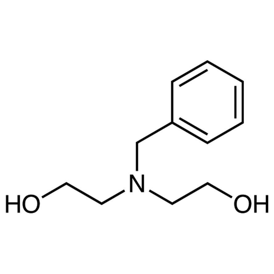 N-Benzyldiethanolamine
