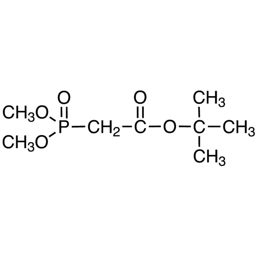 tert-Butyl Dimethylphosphonoacetate