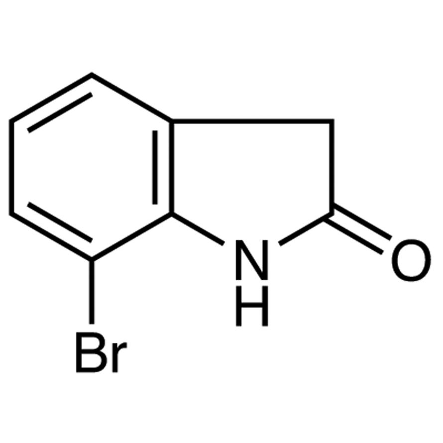 7-Bromooxindole