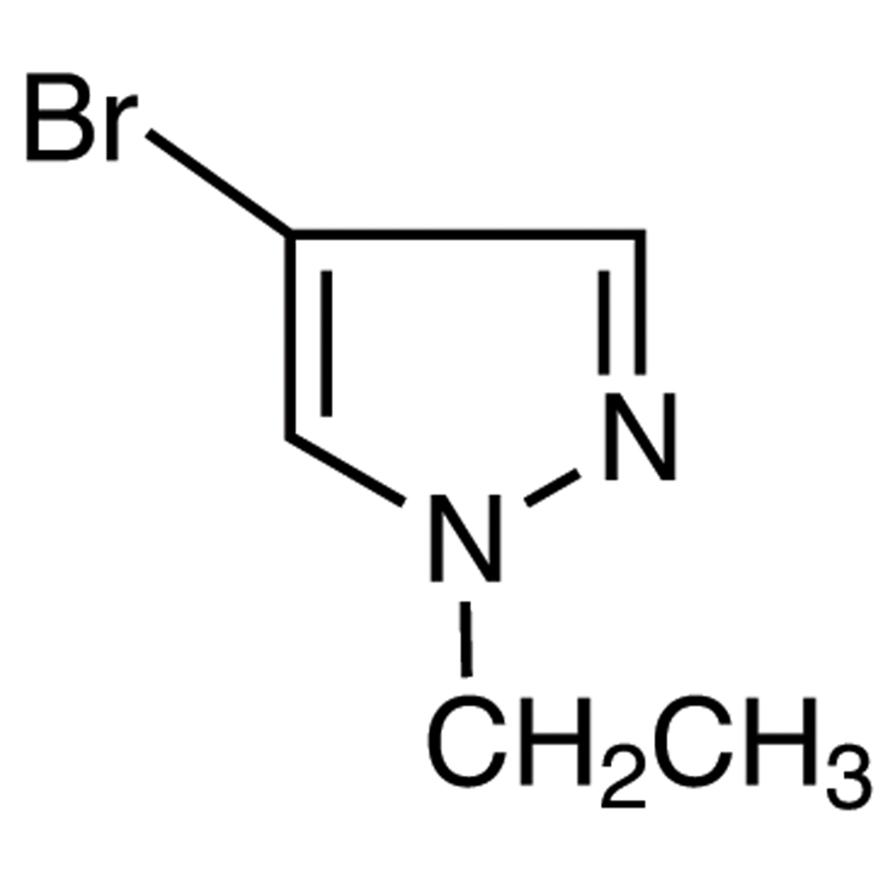 4-Bromo-1-ethylpyrazole