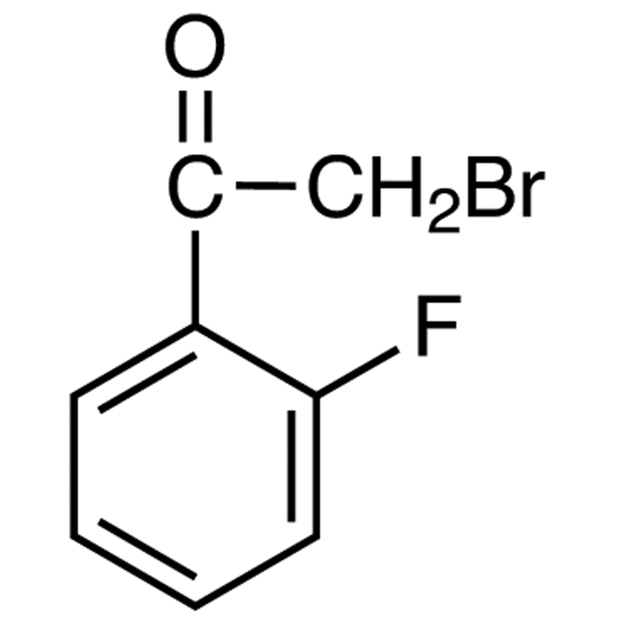 2-Bromo-2'-fluoroacetophenone