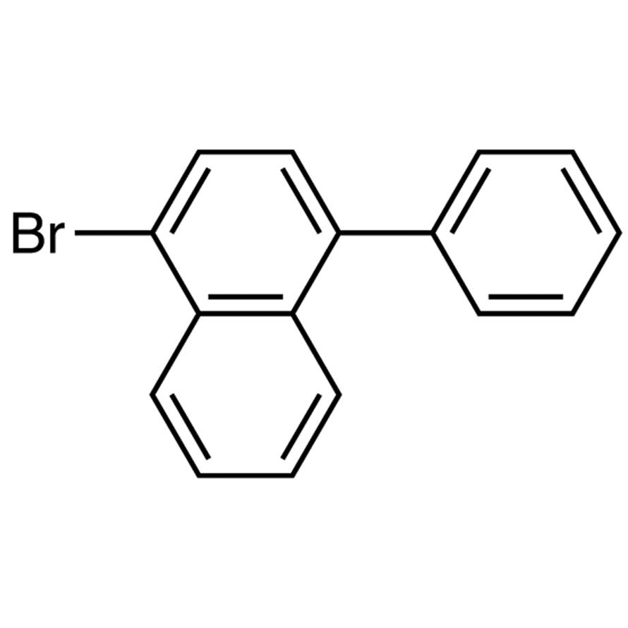 1-Bromo-4-phenylnaphthalene