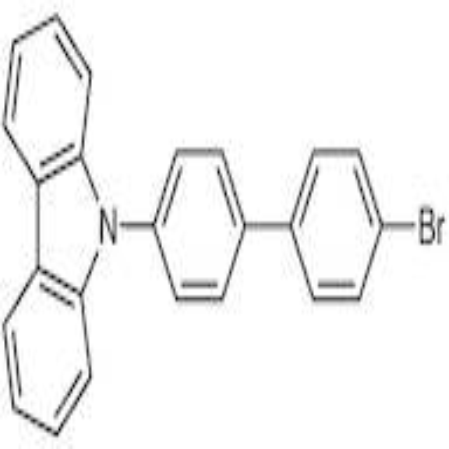 9-(4'-Bromo-4-biphenylyl)carbazole