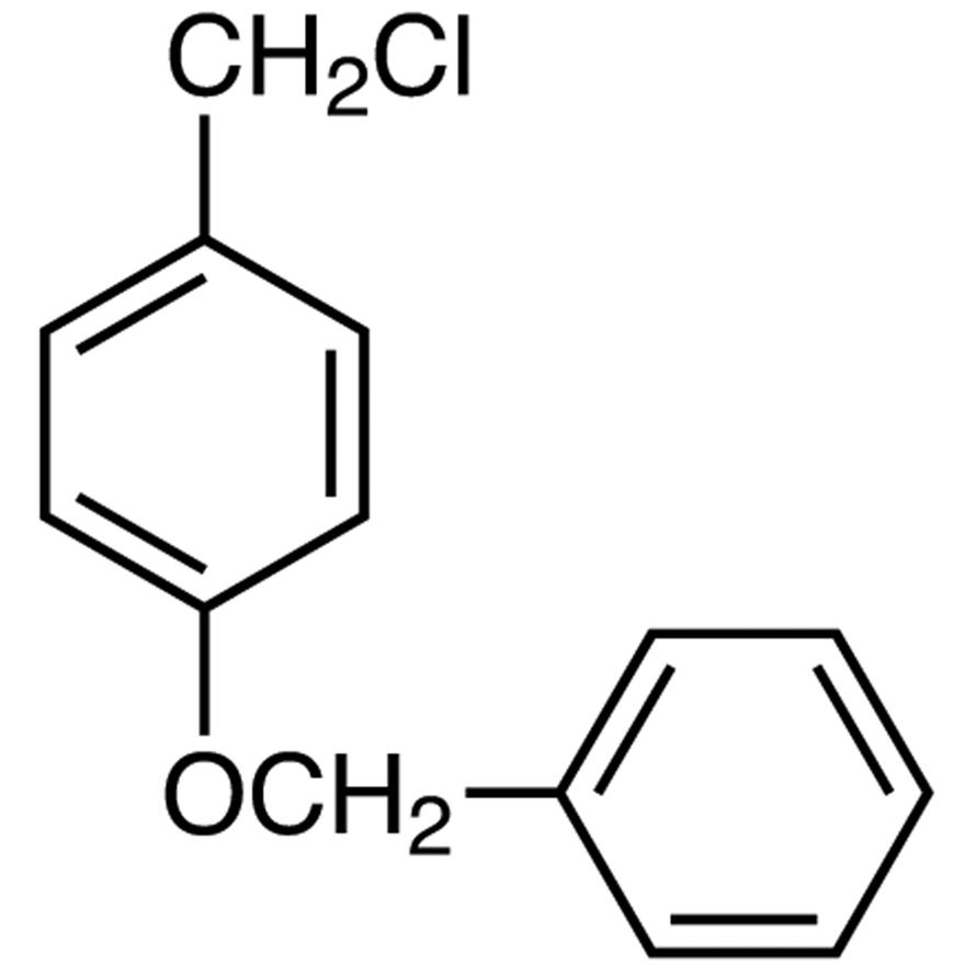 4-(Benzyloxy)benzyl Chloride