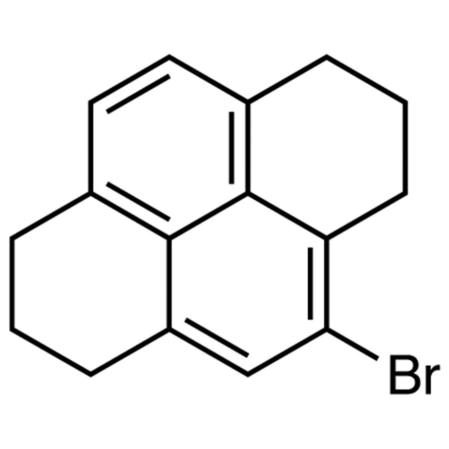 4-Bromo-1,2,3,6,7,8-hexahydropyrene