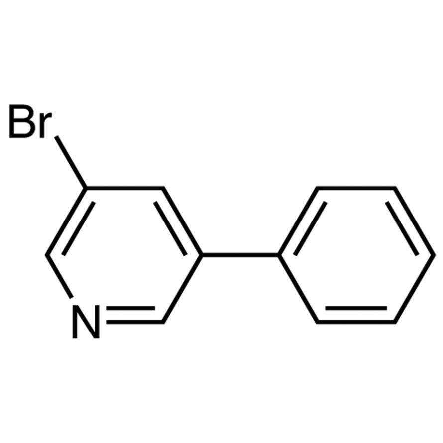 3-Bromo-5-phenylpyridine