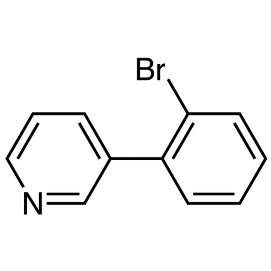 3-(2-Bromophenyl)pyridine