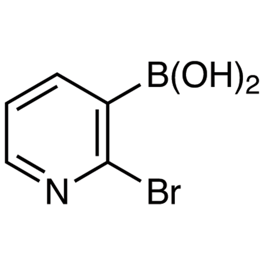 2-Bromopyridine-3-boronic Acid (contains varying amounts of Anhydride)