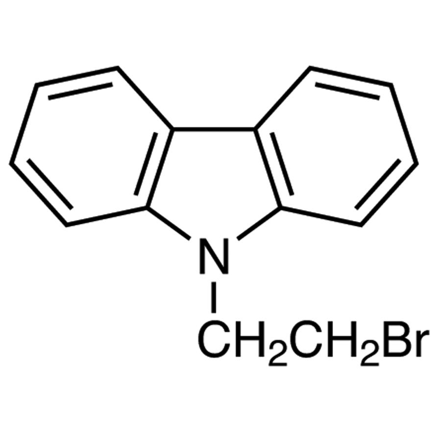 9-(2-Bromoethyl)carbazole