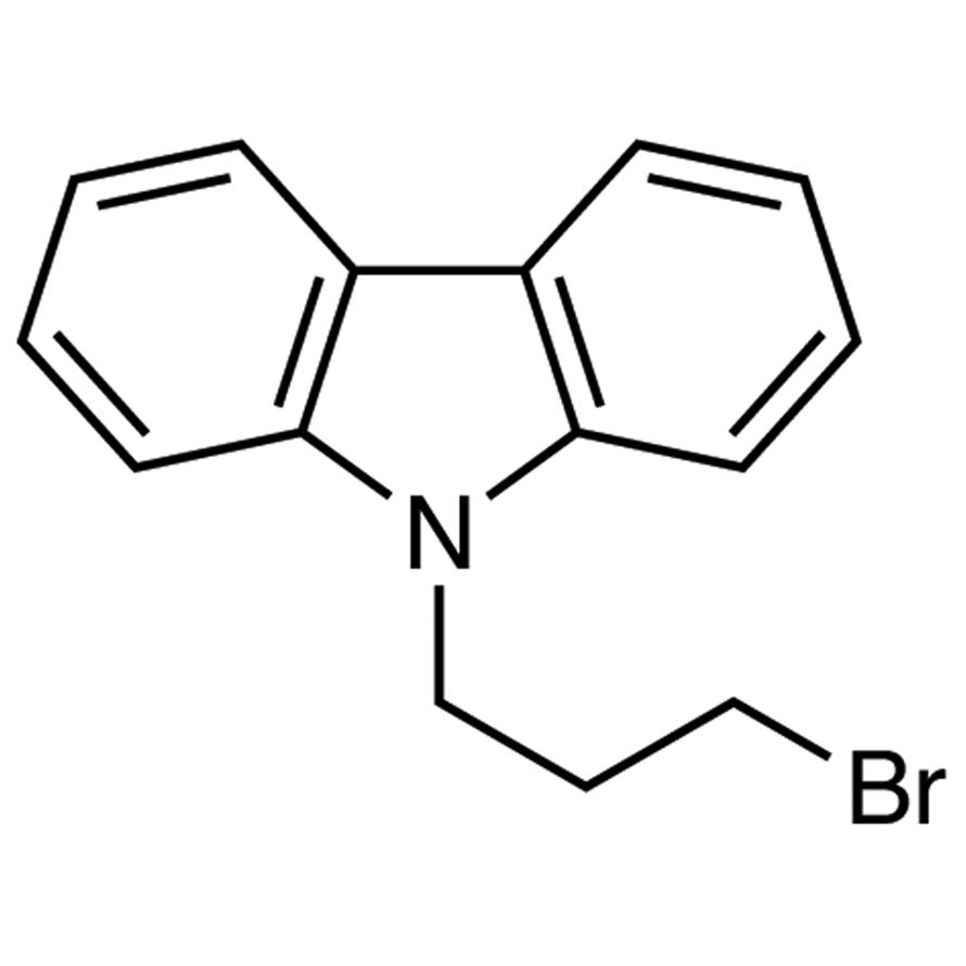 9-(3-Bromopropyl)carbazole