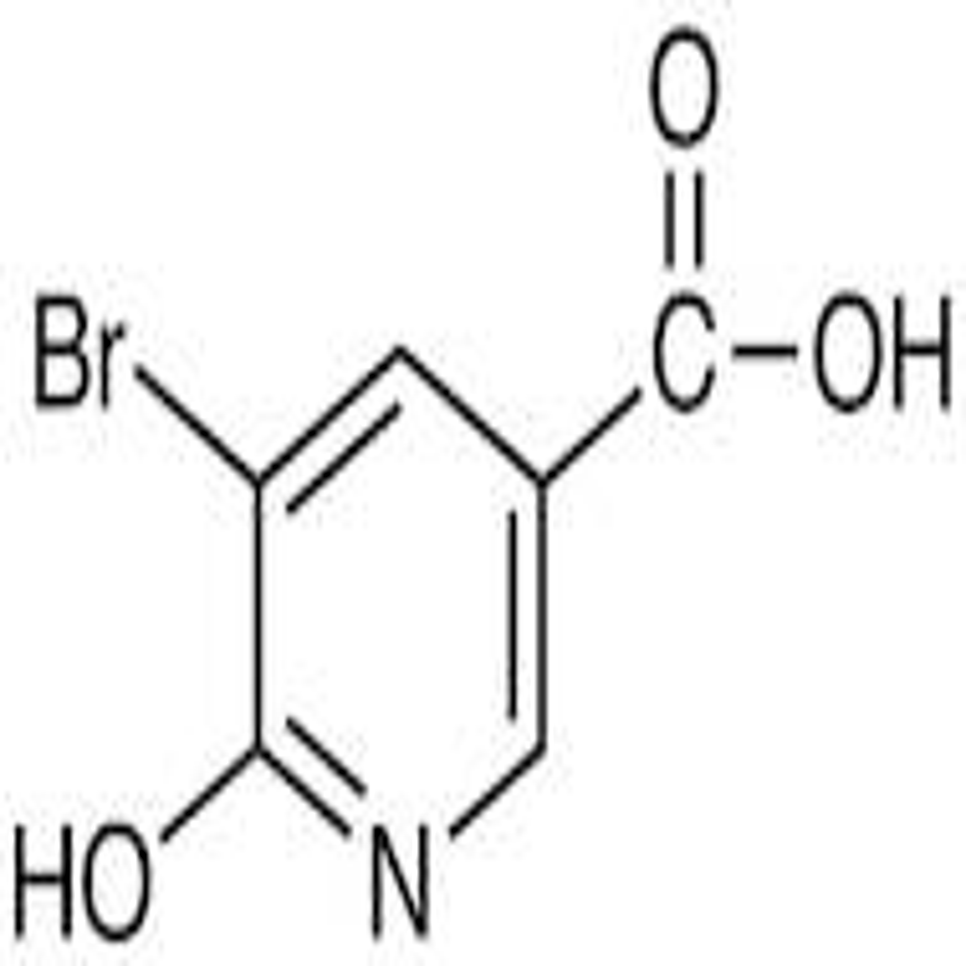 5-Bromo-6-hydroxynicotinic Acid
