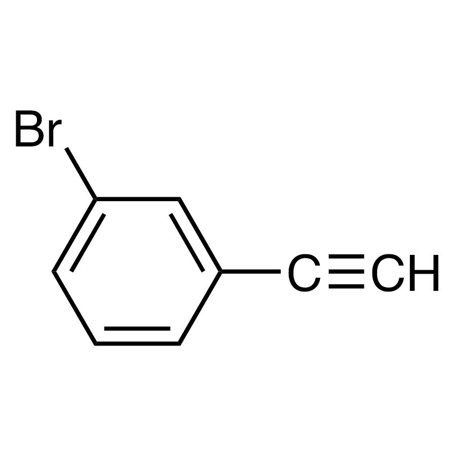 1-Bromo-3-ethynylbenzene