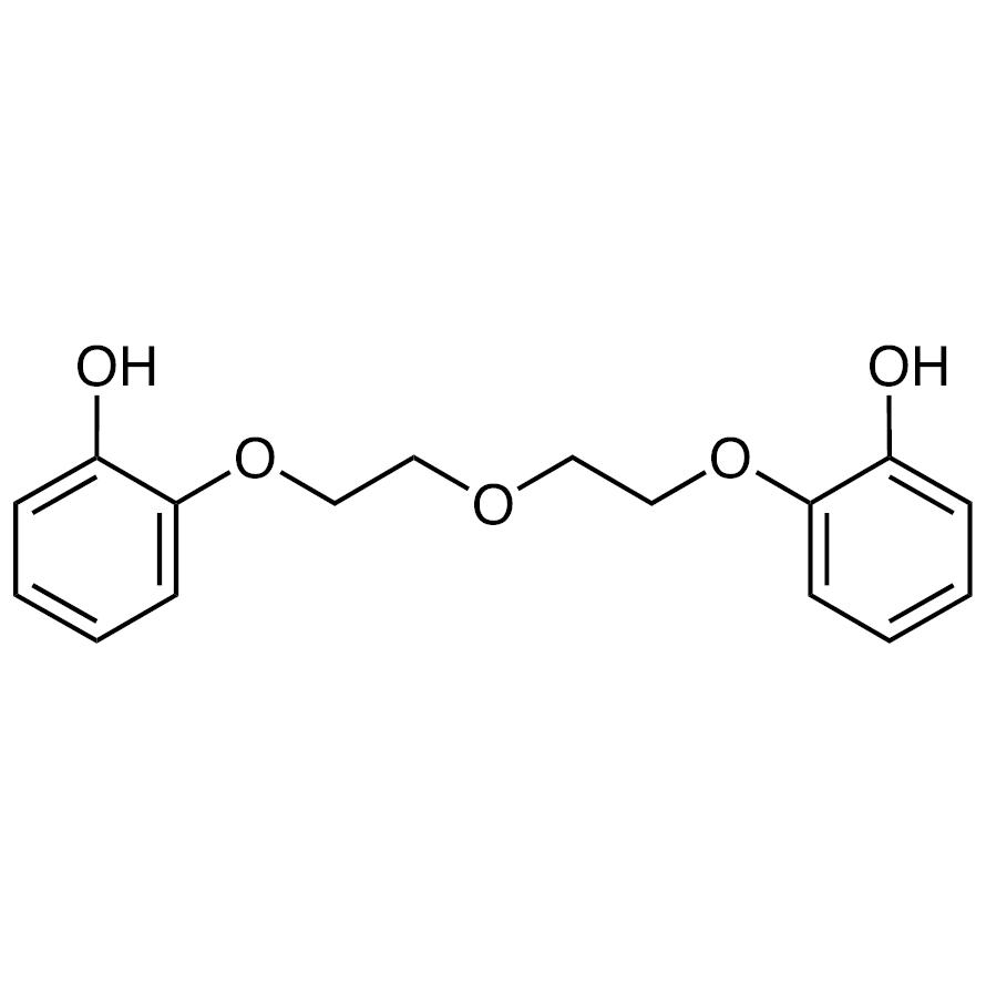 1,5-Bis(2-hydroxyphenoxy)-3-oxapentane