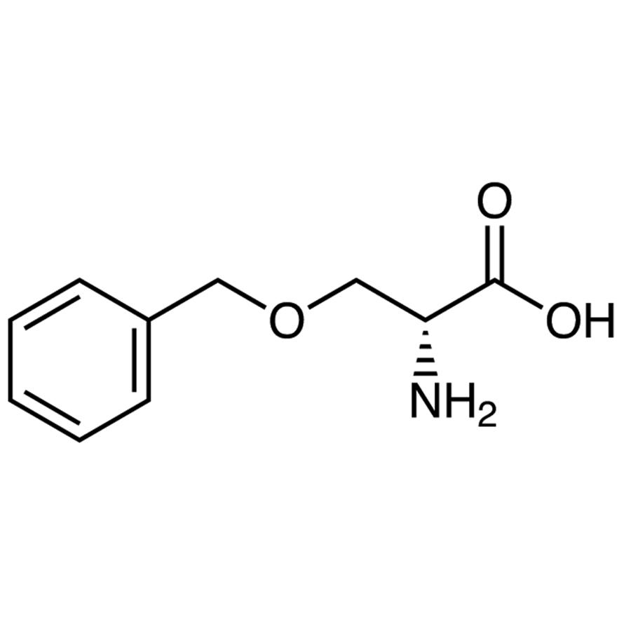 O-Benzyl-D-serine