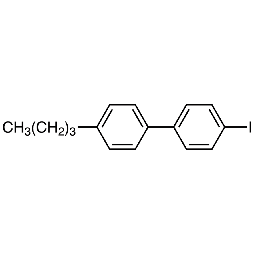 4'-Butyl-4-iodobiphenyl