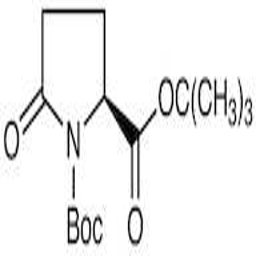 tert-Butyl N-(tert-Butoxycarbonyl)-L-pyroglutamate