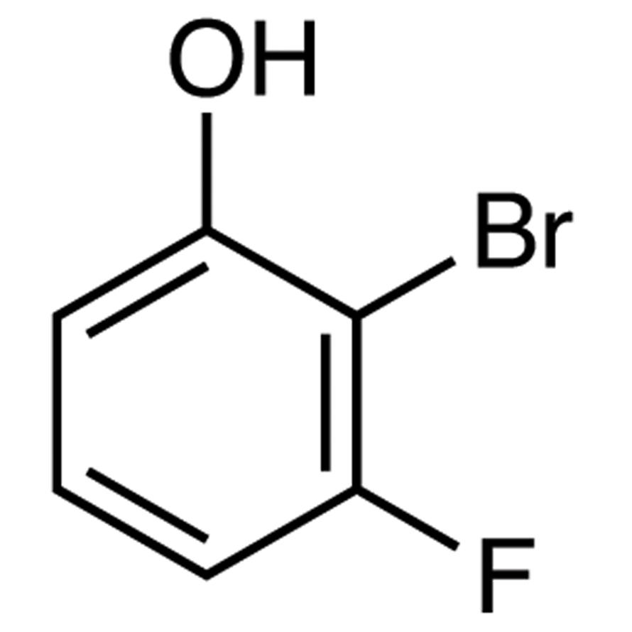 2-Bromo-3-fluorophenol