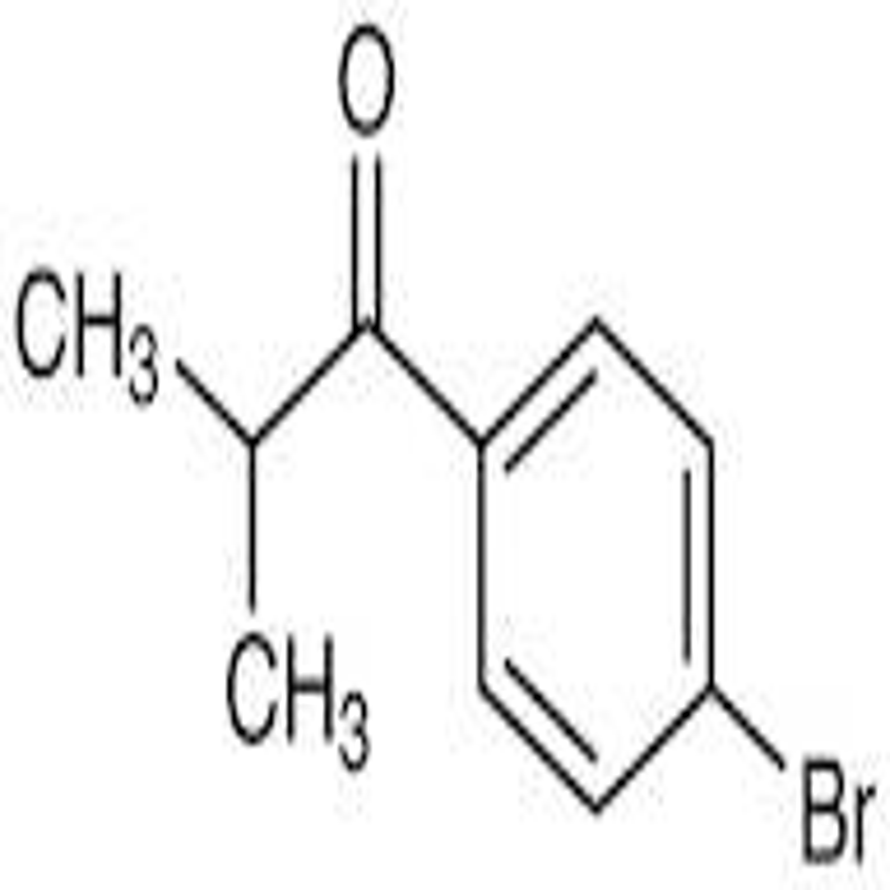 1-(4-Bromophenyl)-2-methyl-1-propanone